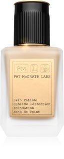 Pat McGrath Skin Fetish: Sublime Perfection Foundation hydratační make-up s vyhlazujícím efektem