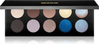 Pat McGrath MOTHERSHIP I. SUBLIMINAL PALETTE paleta de sombras