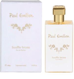 Paul Emilien Souffle Intime eau de parfum sample for Women