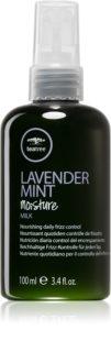 Paul Mitchell Tea Tree Lavender Mint Moisture hydratační mléko pro nepoddajné a krepatějící se vlasy