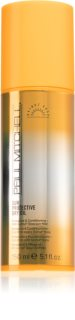 Paul Mitchell Sun Protective ochranný suchý olej v spreji pre vlasy namáhané chlórom, slnkom a slanou vodou
