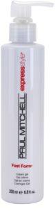 Paul Mitchell ExpressStyle krémový gel flexibilní zpevnění