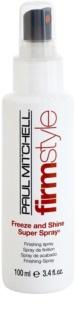 Paul Mitchell FirmStyle vlasový sprej pre lesk