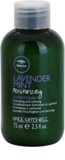 Paul Mitchell Tea Tree Lavender Mint Moisturizing Conditioner™ hydratačný a upokojujúci kondicionér pre suché a nepoddajné vlasy