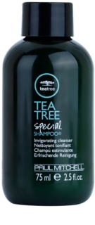 Paul Mitchell Tea Tree Special osviežujúci šampón