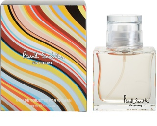 Paul Smith Extreme Woman Eau de Toilette til kvinder