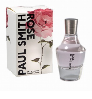 Paul Smith Rose eau de parfum da donna