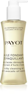 Payot Les Démaquillantes Make-up Remover Olie  voor alle huidtypen