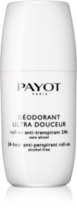 Payot Gentle Body antiperspirant roll-on za vse tipe kože