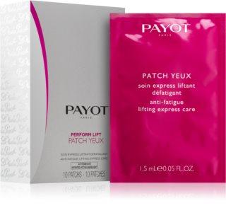 Payot Perform Lift экспресс-уход с эффектом лифтинга для области вокруг глаз
