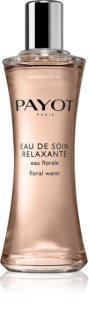 Payot Relaxant Eau de Soin Relaxante успокояващ флорален тоник  за тяло