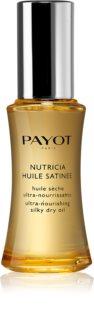 Payot Nutricia pflegendes Trockenöl für trockene bis sehr trockene Haut