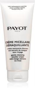 Payot Les Démaquillantes sanfte Reinigungscreme für normale und trockene Haut