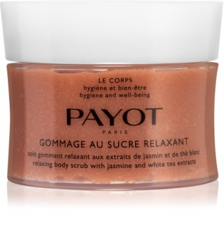 Payot Relaxant gommage corps harmonisant