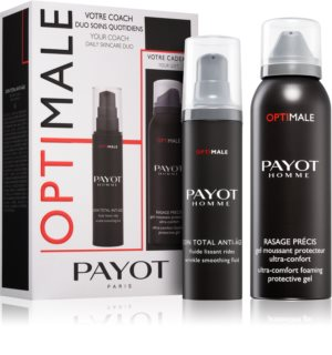Payot Optimale kit di cosmetici I. (per uomo)