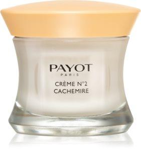 Payot Crème No.2 Creme nutritivo calmante para a pele sensível propensa a vermelhidão