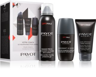 Payot Optimale coffret II. (para homens)