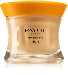 Payot My Payot Night Repairing Care