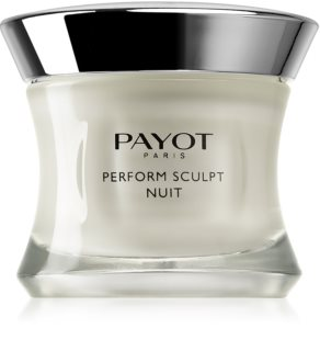 Payot Perform Lift Sculpt Nuit intensive Liftingcreme für die Nacht
