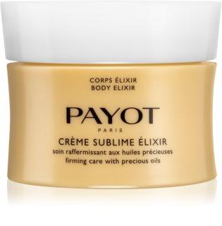 Payot Body Élixir hranjiva krema za učvršćivanje tijela