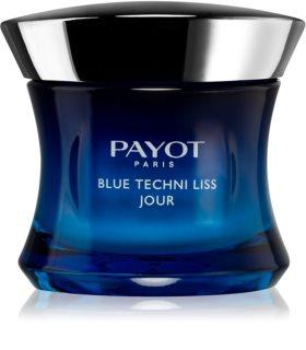 Payot Blue Techni Liss дневен крем против бръчки