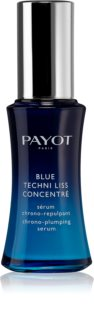 Payot Blue Techni Liss feszesítő szérum hialuronsavval