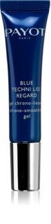 Payot Blue Techni Liss crema de ojos contra las ojeras y arrugas
