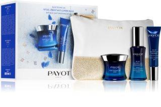 Payot Blue Techni Liss Rituel Lissant Anti-Lumière Bleue косметичний набір для жінок