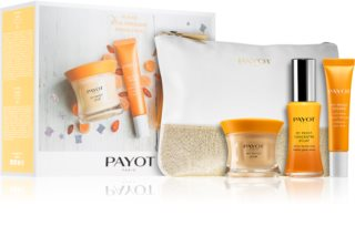 Payot My Payot Rituel Énergisant cosmetic set for radiant skin