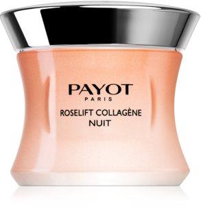 Payot Roselift Collagène Nuit noční péče pro zpevnění pleti