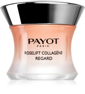 Payot Roselift Collagène Regard Eye Cream Anti Wrinkle, Follicles And Dark Circles