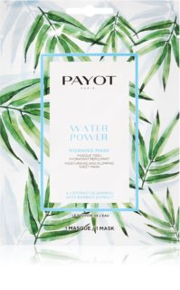 Payot Morning Mask Water Power Kosteuttava Naamiolaatta Kasvoille