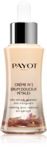 Payot Crème No.2 Sérum Douceur Pétales стягащ серум-масло