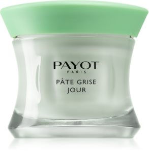 Payot Pâte Grise Mattifying Gel-Cream Against Imperfections Acne Prone Skin