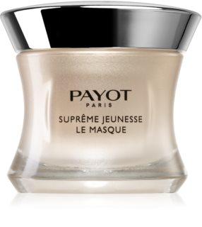 Payot Suprême Jeunesse Le Masque Säteilynaamio Ikääntymistä Estävän Vaikutuksen Kanssa
