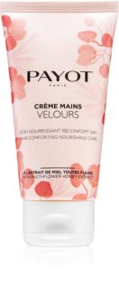 Payot Crème Mains Douceur crème adoucissante mains et ongles nutrition et hydratation