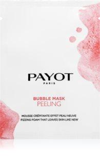Payot Bubble Mask hloubkově čisticí peelingová maska