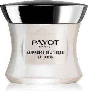 Payot Suprême Jeunesse Le Jour дневен крем  с подмладяващ ефект