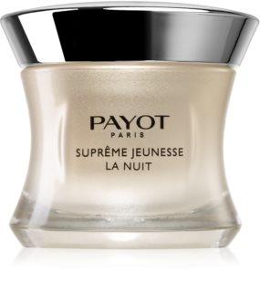 Payot Suprême Jeunesse La Nuit crema intens hranitoare pentru noapte