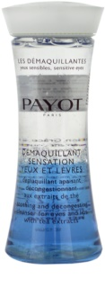 Payot Les Démaquillantes Eye and Lip Makeup Remover