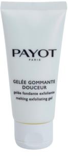 Payot Les Démaquillantes Gelée Gommante Douceur sanfte peelende Emulsion