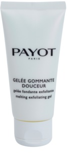 Payot Les Démaquillantes Gelée Gommante Douceur нежен пилинг-емулсия
