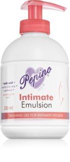 Pepino Intimate Emulsion Damen-Duschgel zur Intimhygiene