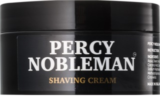 Percy Nobleman Shave Shaving Cream