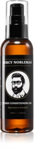 Percy Nobleman Beard Care conditionneur pour barbe nourrissant à l'huile