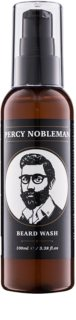 Percy Nobleman Beard Care Beard Shampoo