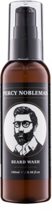 Percy Nobleman Beard Care champô para a barba
