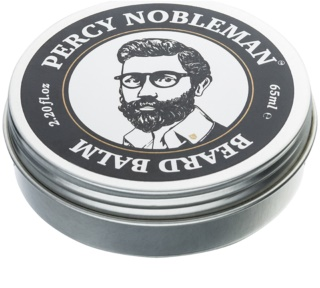 Percy Nobleman Beard Care бальзам для вусів