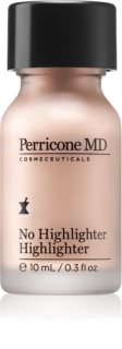 Perricone MD No Makeup Highlighter υγρό λαμπρυντικό