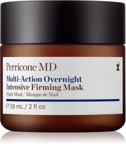 Perricone MD Multi Action Overnight mascarilla hidratante intensiva  con efecto reafirmante
